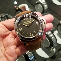 沛納海 (Panerai) PAM00372 Luminor 1950 3 Days 47mm