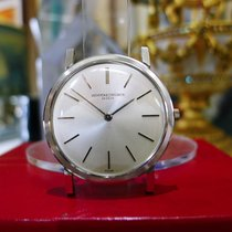 Vacheron Constantin 18k White Gold Ultra Thin Dress Watch Ref:...