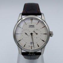 Oris Men's Artelier Regulateur Watch