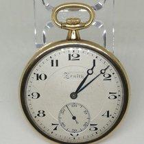 Zenith - pocket watch - Grand prix Paris 1900.
