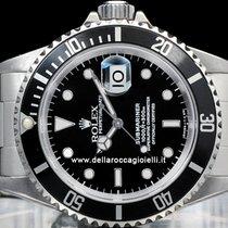 Rolex Submariner Data  Watch  16610