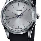 ck Calvin Klein new bold Herrenuhr K5A311C6