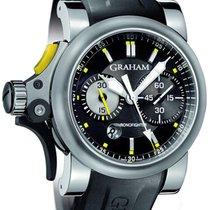 Graham Chronofighter | 2TRAS.B01A