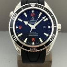 Omega Seamaster Planet Ocean Automatic Men's Watch XL 45.5 mm