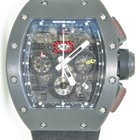 Richard Mille RM011 TI America 5 DLC Flyback Chrono,Limited