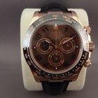 Rolex Daytona Pink Gold 116515