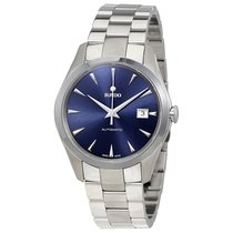 Rado Hyperchrome Blue Dial Automatic Men's Watch