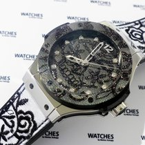 Χίμπλοτ (Hublot) Big Bang Broderie Limited 200 pcs. - 343.SS.6...
