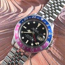 Ρολεξ (Rolex) Rolex GMT-Master 1675 Fucsia LongE