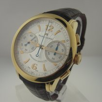 Maurice Lacroix Materpiece Limited Edition (250)