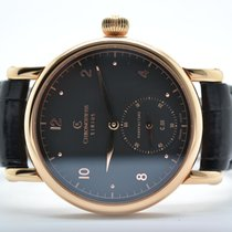Chronoswiss Sirius 18k Roségold Rose Gold CH1021R