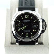 Panerai Luminor Marina Automatic Mens 44 mm Watch