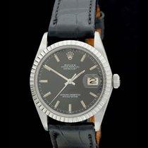 Rolex Datejust Ref.: 1603 - Jahr 1975/1976 - Plexiglas - 36mm...