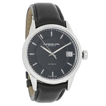 Raymond Weil Freelancer Mens Swiss Automatic Watch 2740-STC-20021
