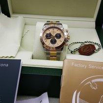 "Rolex Cosmograph Daytona Sapphire Crystal Newman Dial ""D&#..."
