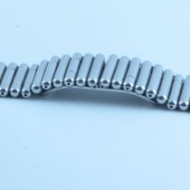 Breitling Rouleaux Armband 19mm Chronomat Poliert Bullet...