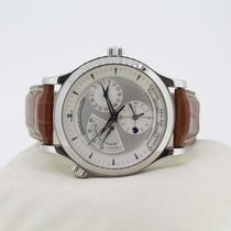 Jaeger-LeCoultre Master Control Geographic Power Reserve GMT