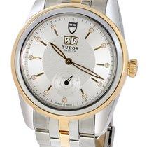 Tudor Glamour Double Date 57003-68073