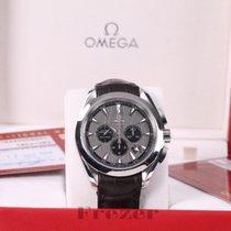 Omega Seamaster Aqua Terra Chronograph 44 mm