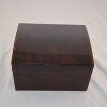 Breitling For Bentley Uhren Box Watch Box Case Rar Bakelite...