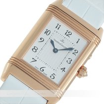 Jaeger-LeCoultre Reverso Duetto Night & Day Rosegold with...