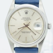 Rolex Oyster Date Stahl Automatik