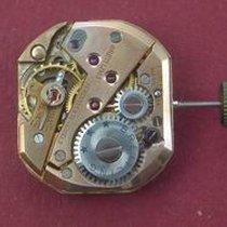 Breitling signiertes Uhrwerk, Grundkaliber ETA 1220