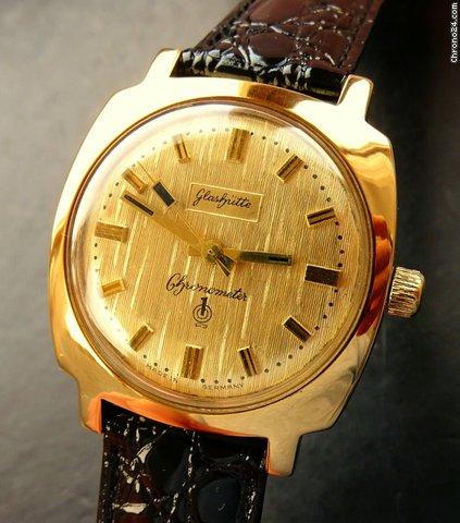 gub glash tte chronometer qualit t 1 g teuhr legend r f r kaufen von einem. Black Bedroom Furniture Sets. Home Design Ideas