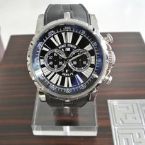 Roger Dubuis EXCALIBUR CRONO STEEL 45 mm
