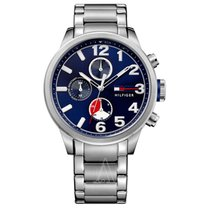 Tommy Hilfiger Men's Jackson Watch