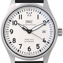 IWC Pilot´s Watch Mark XVIII     IW327002