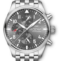 IWC Pilot Spitfire Automatic Chronograph IW377719