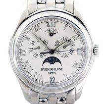 Patek Philippe 5036/1G Annual Calendar 18k  Gold Watch