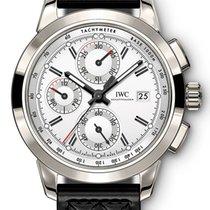 """IWC Ingenieur Chronograph Limited Edition """"W 125"""" IW380701"""