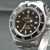 Rolex Sea-Dweller 16600 S-Serie m. Box (Europe Watches)