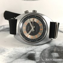 Sicura Vintage swiss diver watch hand winding Sears (-Breitlin...