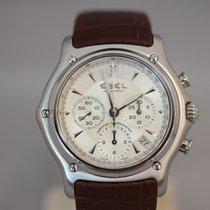 Ebel 1911 Chronograph Chronometer Automatik 40mm NEU
