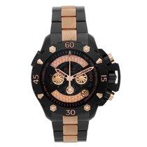 Zenith Defy Xtreme Open Chronograph Men's Watch 96.0528.40...