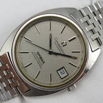 Omega Constellation Chronometer Automatic - Cal. 1011 - aus 1974