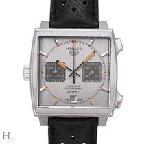 TAG Heuer Monaco Calibre 11 Automatik Chronograph Limited Edition