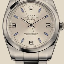 Rolex AIR-KING 34 mm Steel