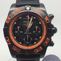 Breitling Chronomat B01 44 Raven