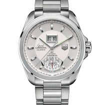 TAG Heuer Grand Carrera  Calibre 8 WAV5112.BA0901