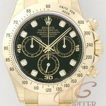 ロレックス (Rolex) コスモグラフ デイトナ ブラック Cosmograph Daytona Black