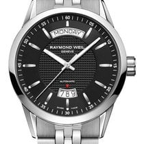 Raymond Weil Freelancer Herrenuhr 2720-ST-20021