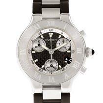 Cartier Chronoscaph 21 w510125u2