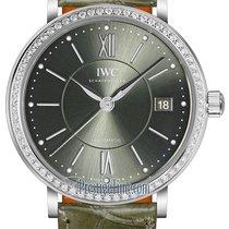 IWC Portofino Midsize Automatic 37mm iw458104
