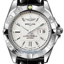 Breitling Galactic 41 a49350L2/g699-1ct