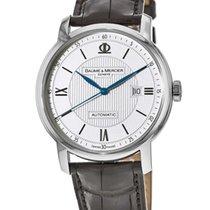 Baume & Mercier Classima Executives Men's Watch 8731