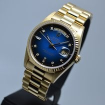 Ρολεξ (Rolex) Day Date President S Double Quickset Gradient...